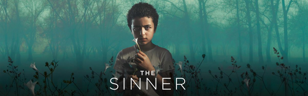 The Sinner - 2. évad, ajánló